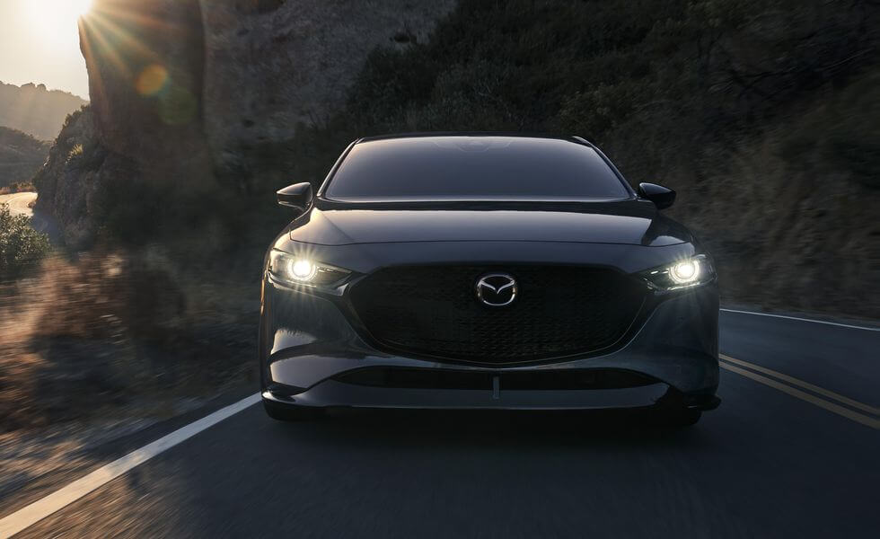 2021 Yeni Mazda3