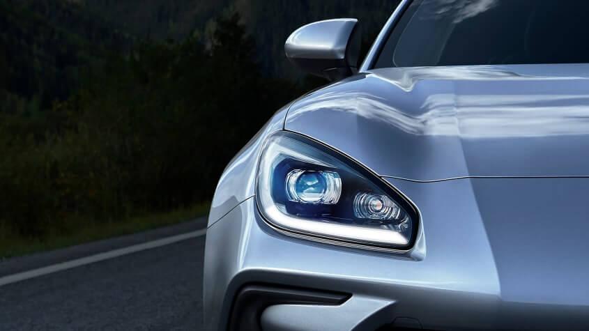 Subaru BRZ Fotoğrafları