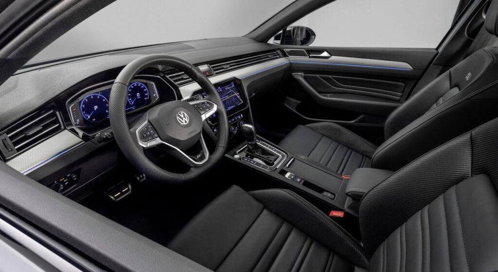 VW Passat Sedan Üretimi Bitti