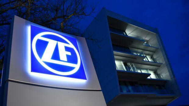 ZF Firması
