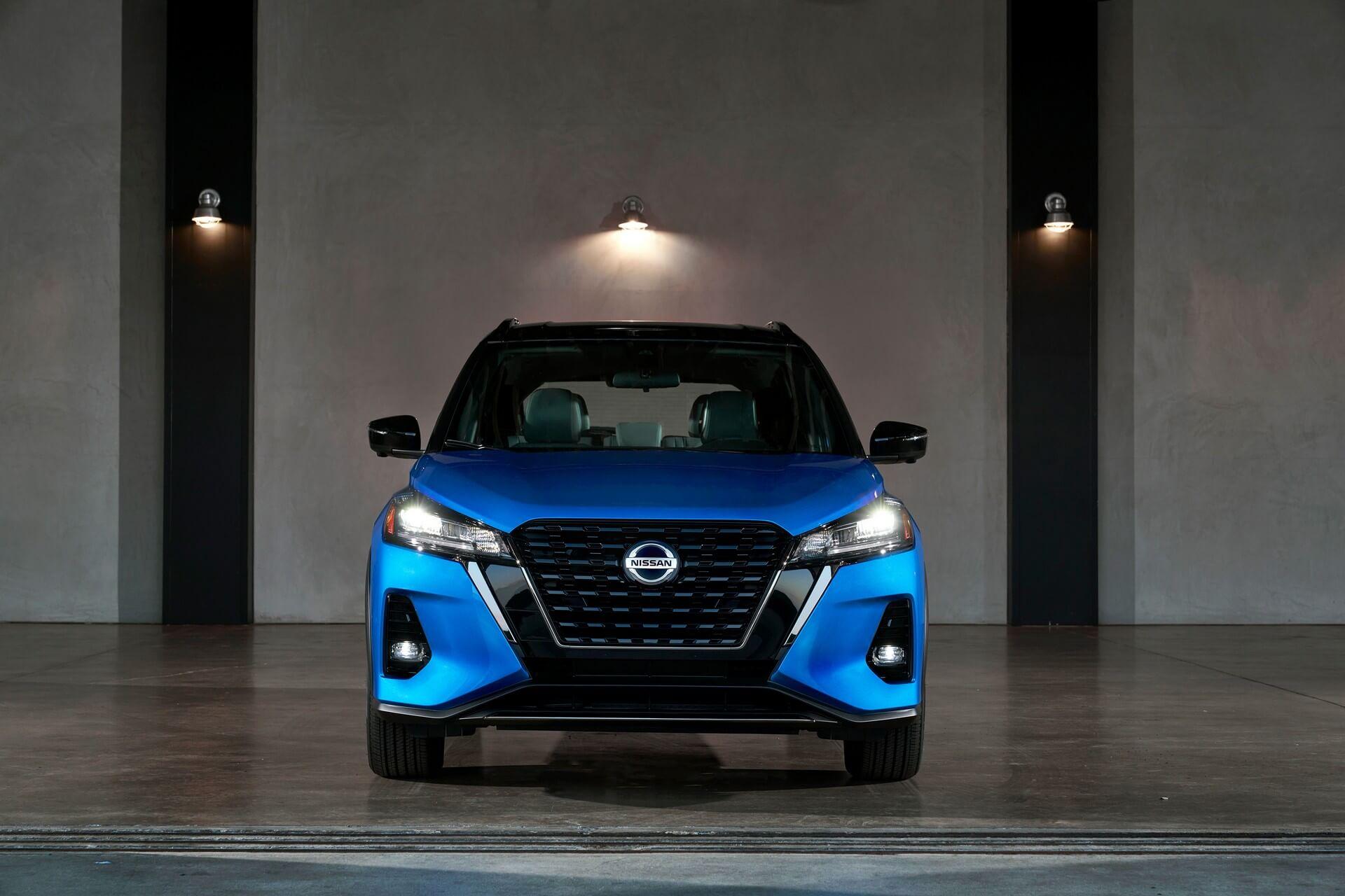 2021 Yeni Nissan Kicks