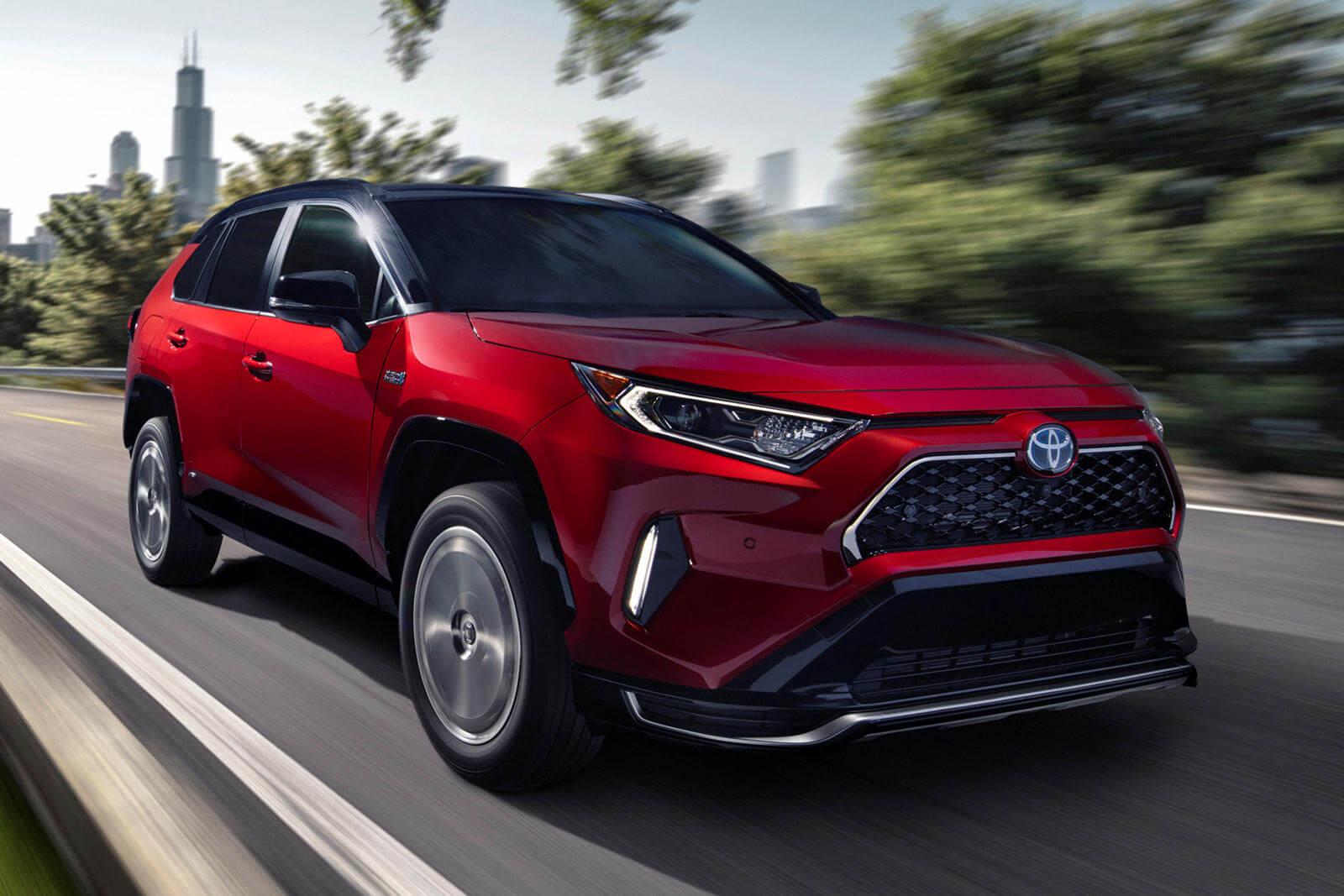 Toyota CEO'sunun elektrikli otomobillere sert sözleri