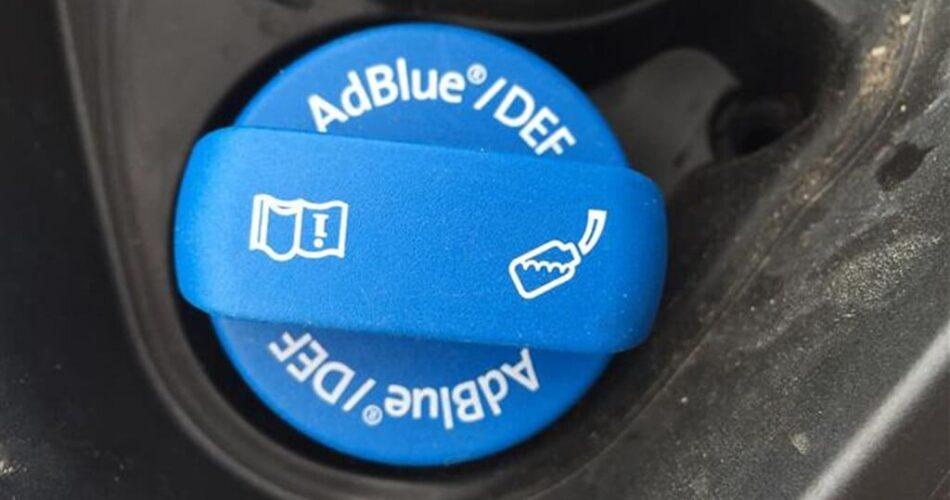 AdBlue Nedir ve Ne İşe Yarar?