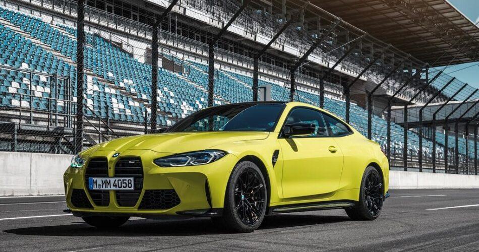 BMW Yeni M4'ün neden çok özel olduğunu açıkladı