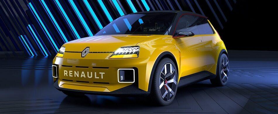 Renault Yeni Modellerinin Hızını 180 kmh ile Sınırlayacak