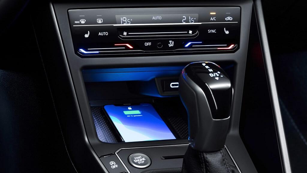 makyajlı Volkswagen Polo vites ve klima