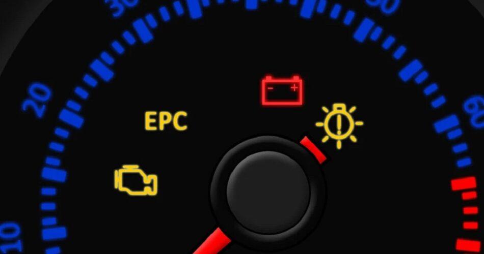 EPC Nedir? EPC Işığı Neden Yanar ve Nasıl Söndürülür