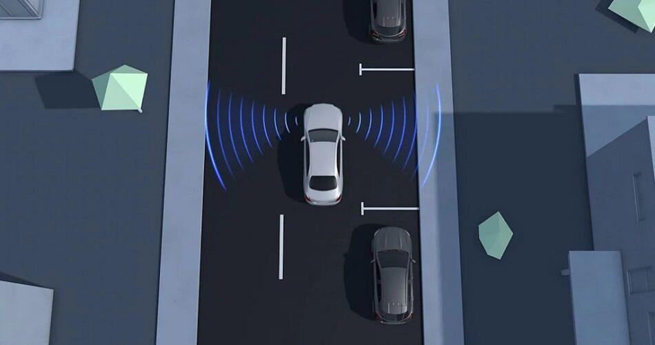 Mercedes Parktronic Nedir? Parktronic Nasıl Çalışıyor?
