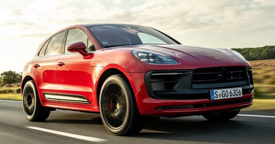 2021 Porsche Macan GTS incelemesi