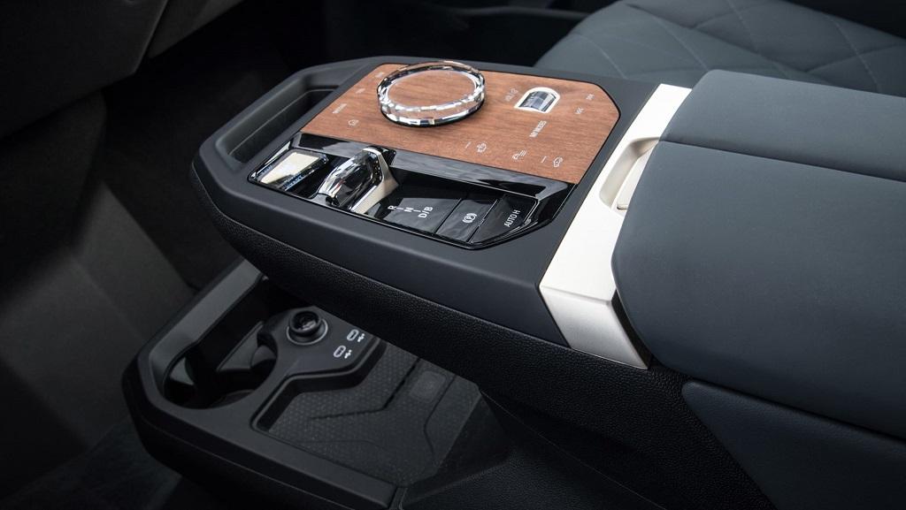 2021 Yeni BMW iX i Drive