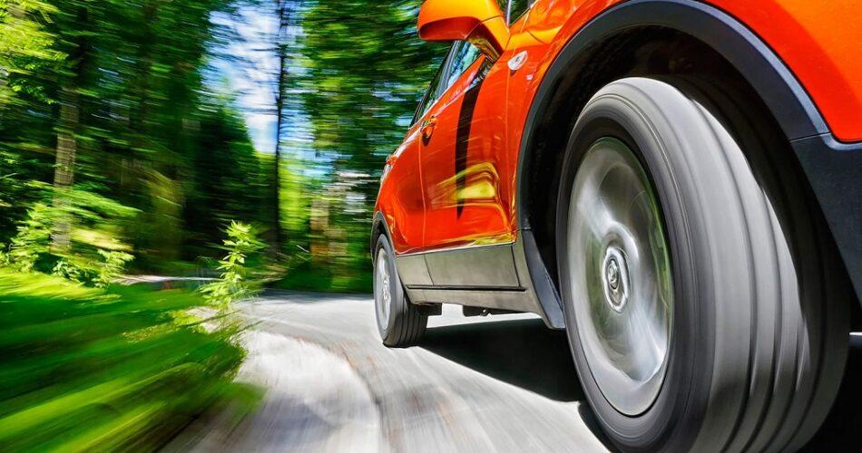 Arabanın Tekerinden Ses Gelme Nedenleri