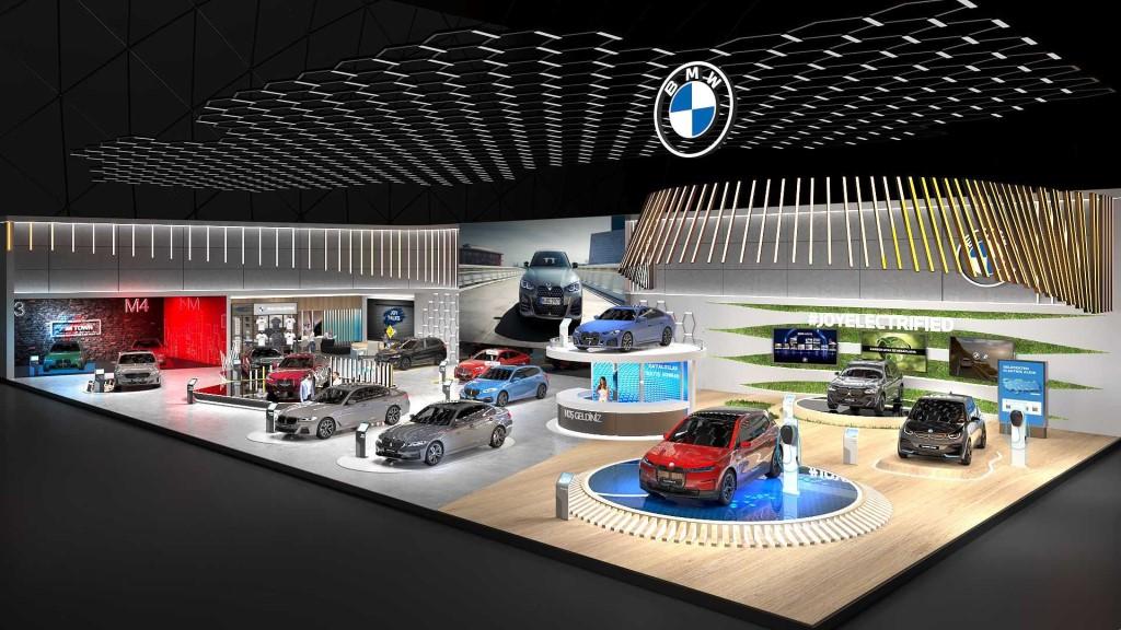Autoshow Mobility 2021