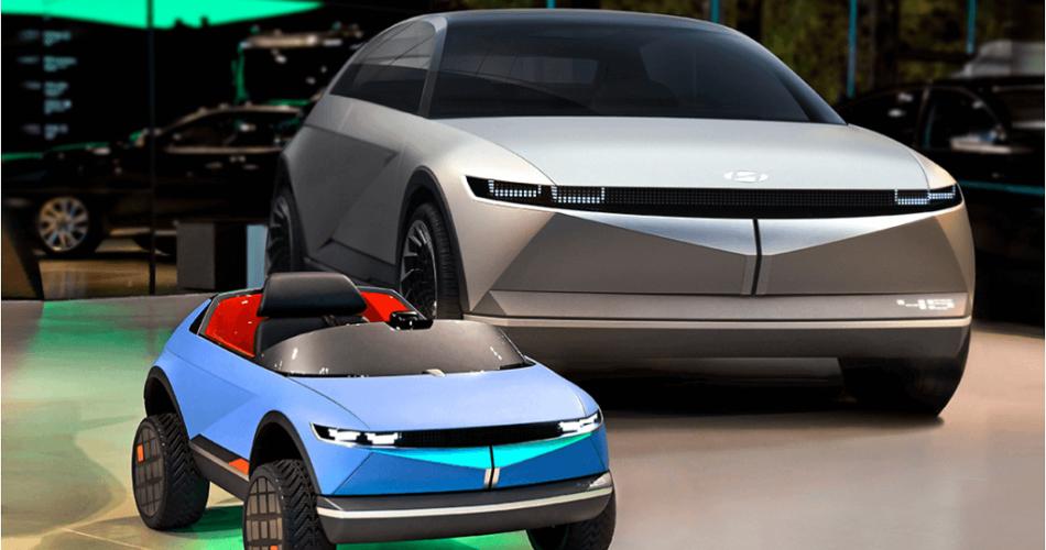 Hyundai, Elektrikli Araba Satışında Yeni Rekor Kırdı