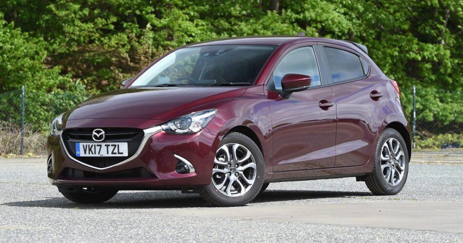 Mazda 2 incelemesi