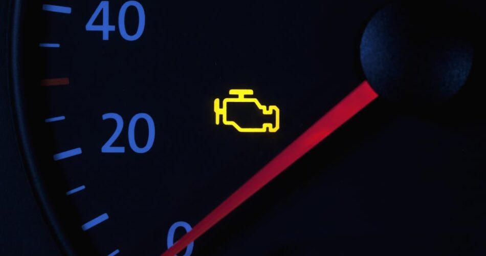 Motor Arıza Lambası Neden Yanıyor? Arıza Lambası Söndürme