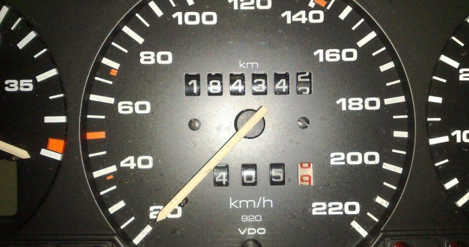 Otomobilde Kilometre Önemli mi?