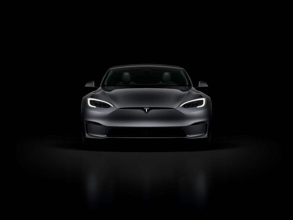 Telsa Model S Hız Rekoru