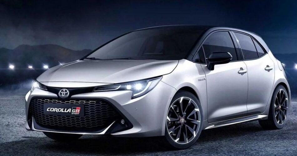 Toyota Corolla GR Çıkış Tarihi