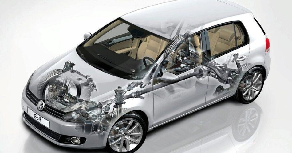 Volkswagen 4MOTION Nedir? VW 4 Motion Ne Anlama Geliyor?
