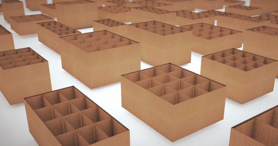 Basit Karton Kutu, Milyonlarca Dolar Tasarruf Sağlıyor