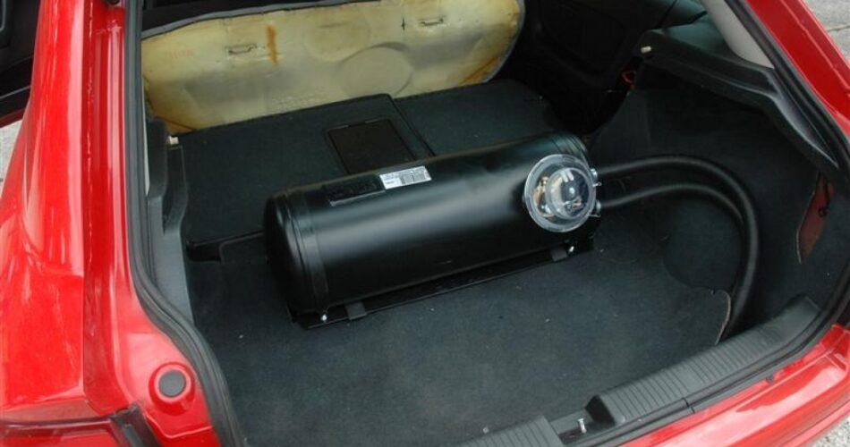 LPG Tankı Değiştirilmeden Araç Muayeneden Geçer mi?