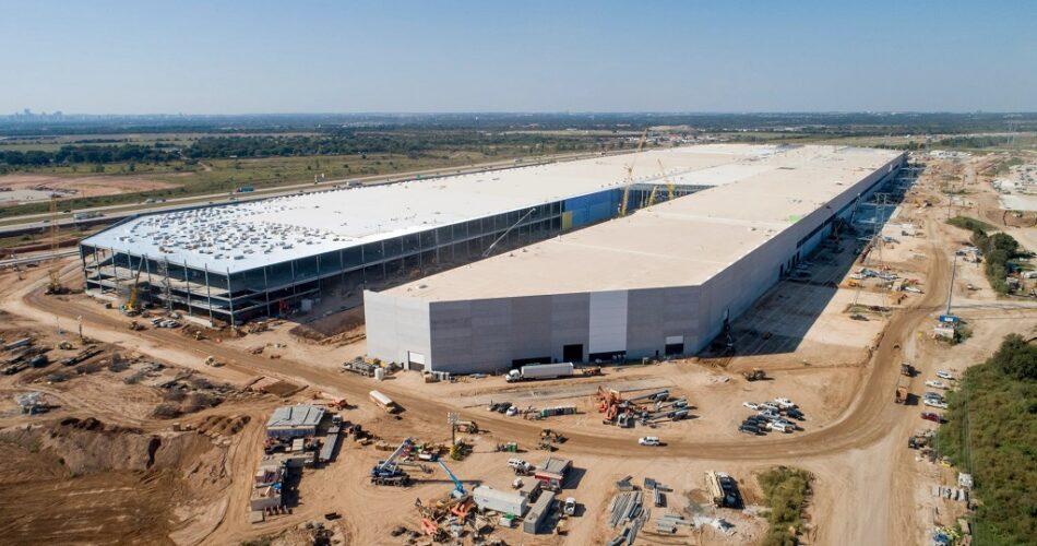 Tesla Merkezini Değiştiriyor! Yeni Adres: Austin