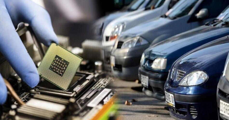 Türk Otomobil ve Hafif Ticari Pazarı Düşüşte